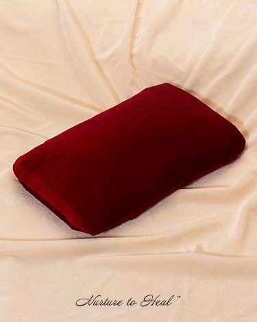 The Brick Nurture to Heal Therapeutic Pillows