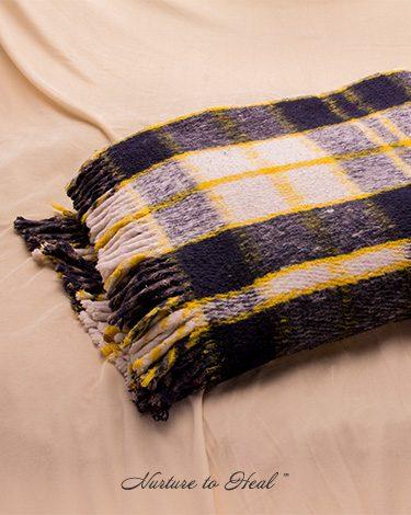 The Nurture Blanket