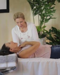 Los Angeles NeuroAffective Touch Training