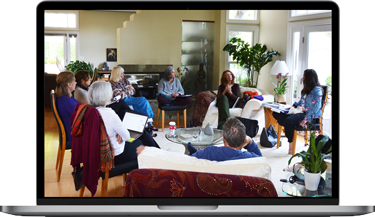 NeuroAffective Touch Study group by video