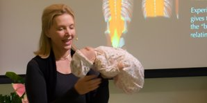 Aline LaPierre NeuroAffective Touch Training
