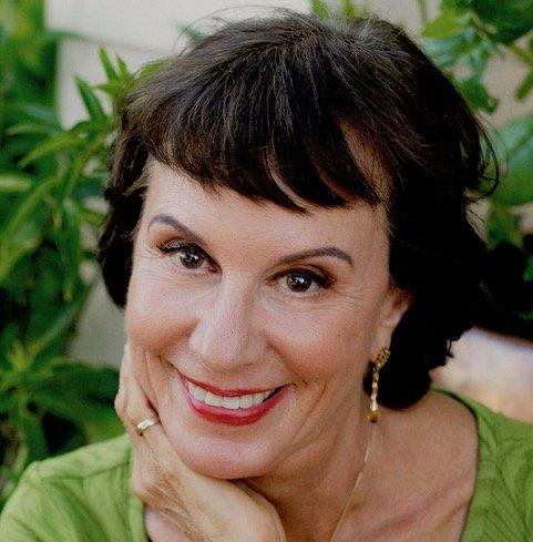 Deborah Boyar NeuroAffective Touch