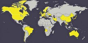 Map WHO C-PTSD NeuroAffective Touch